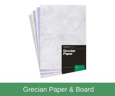 Grecian Paper