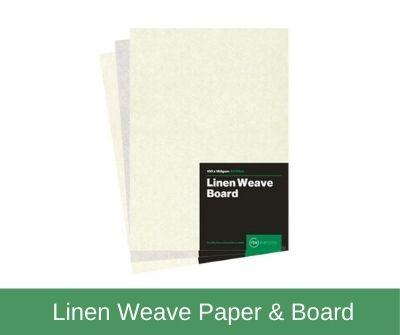 Linen Weave Paper