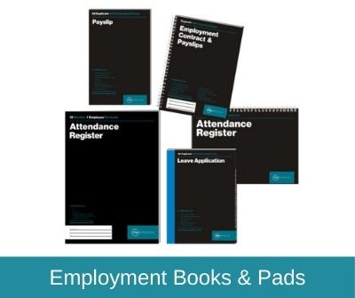 Employment Related Products