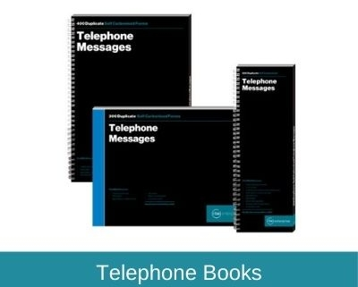 Telephone & Message Related Products
