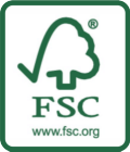 Forest Stewardship Council - FSC Logo