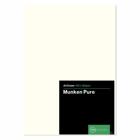 Munken Pure A4 Paper