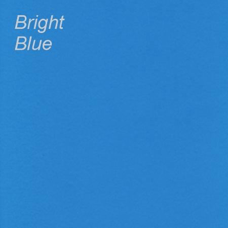 Bright Blue Paper & Board
