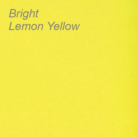 Bright Yellow Paper & Board