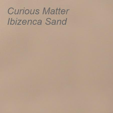 Curious Matter Ibizenca Sand