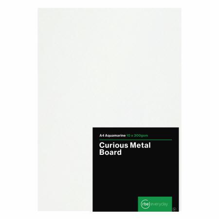 Curious Metal Aquamarine Board