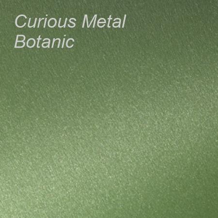 Curious Metal Botanic