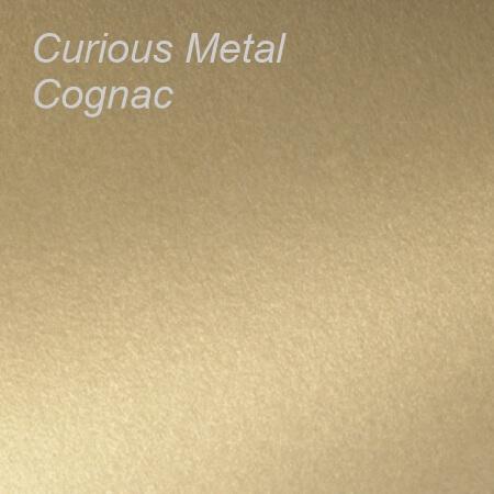 Curious Metal Cognac