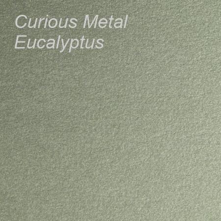 Curious Metal Eucalyptus