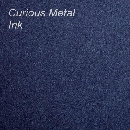 Curious Metal Ink