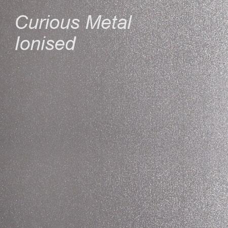 Curious Metal Ionised