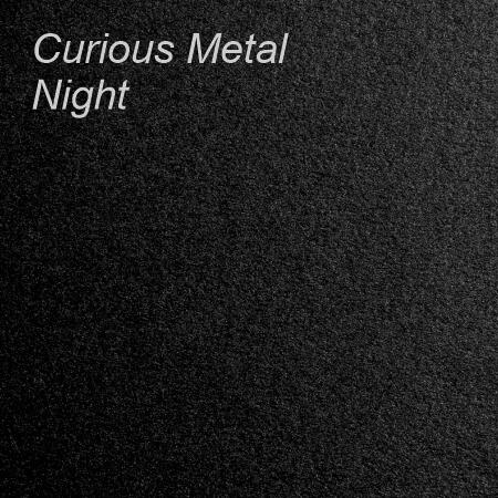 Curious Metal Night