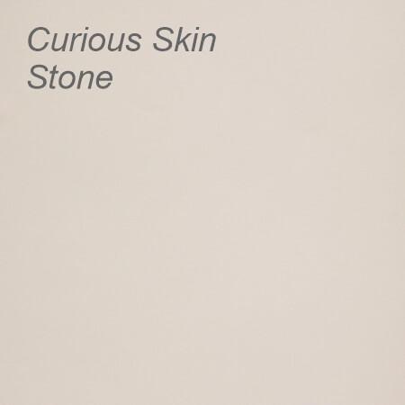 Curious Skin Stone