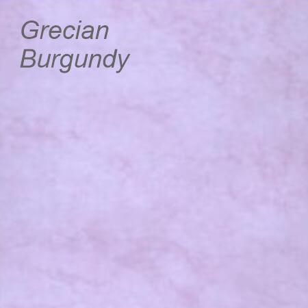 Grecian Burgundy Colour Swatch