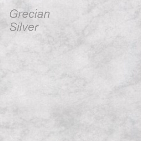 Grecian Silver Colour Swatch