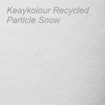 Keaykolour Recycled Particle Snow