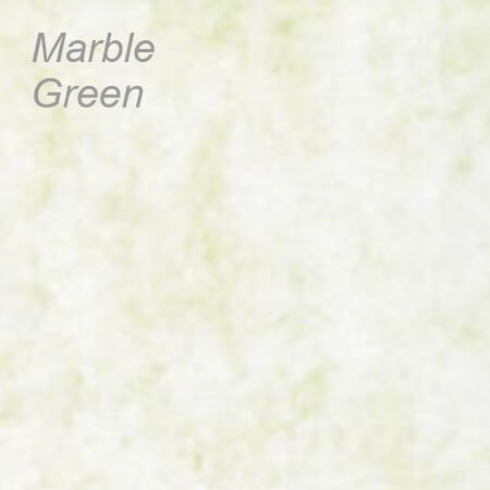 Marble Green Colour Swatch