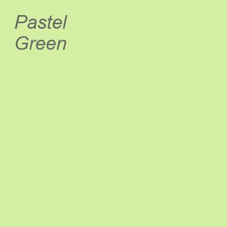 Pastel Green Paper & Board Range