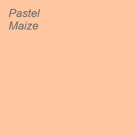 Pastel Maize Board Range