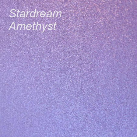 Stardream Amethyst
