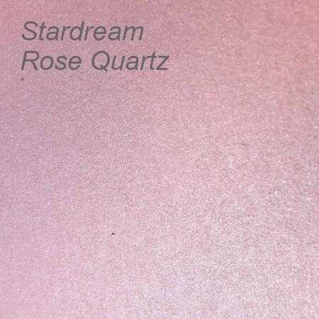 Stardream Rose Quartz