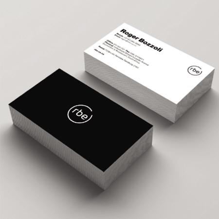 Business Cards - Custom Made