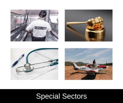 Special Sectors
