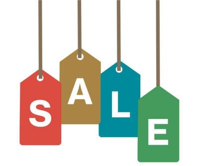 Everyday RBE Sales