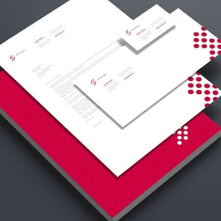 Business Stationery & Printing