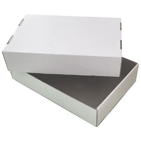 Base Box with Separate Lid