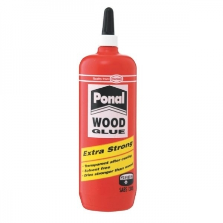 Ponal Extra Strong Wood Glue