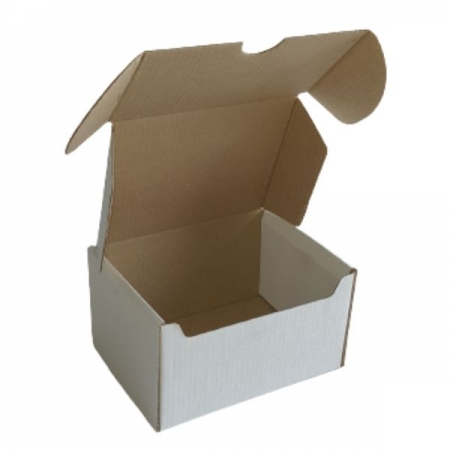 Small Hamper or Packaging Box - 135x100x100mm