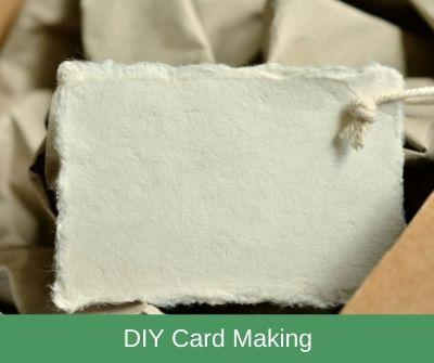 DIY Card Making