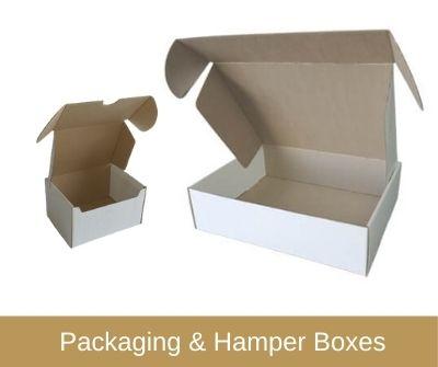 Packaging & Hamper Boxes