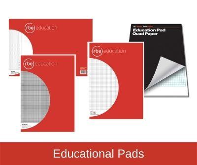 Educational Pads